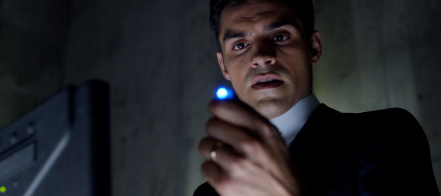 Incorporated, nueva serie de Syfy avalada por Damon y Affleck