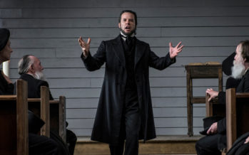 Tráiler del western Brimstone con Guy Pierce
