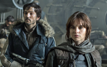 Crítica: Rogue One: Una Historia de Star Wars