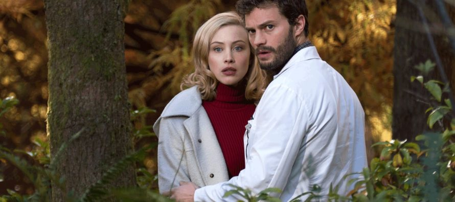 Crítica: The 9th Life of Louis Drax