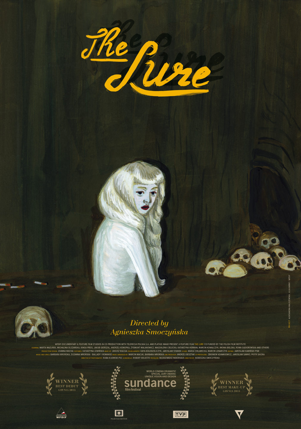 the-lure-poster