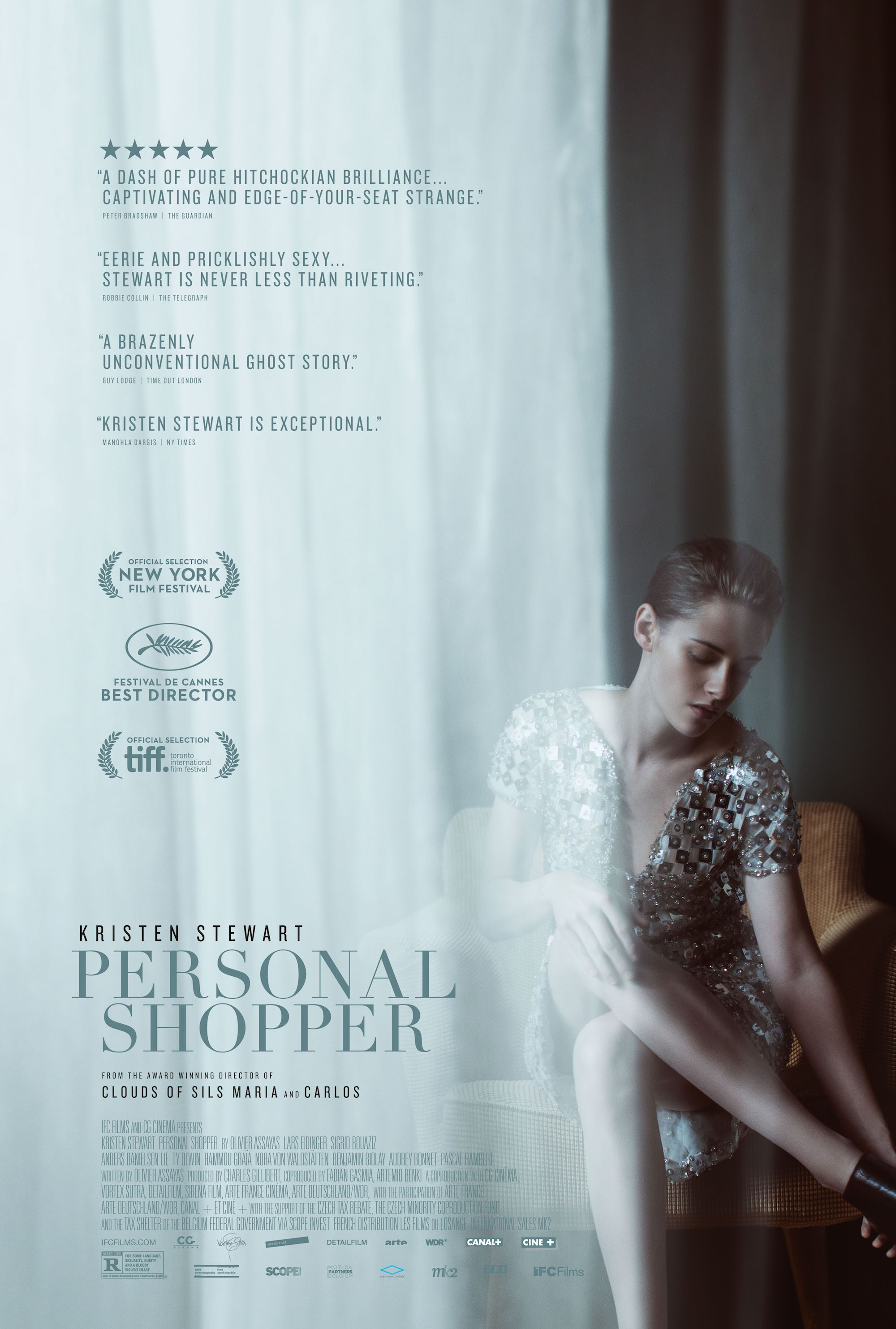 personal shopper poster 3