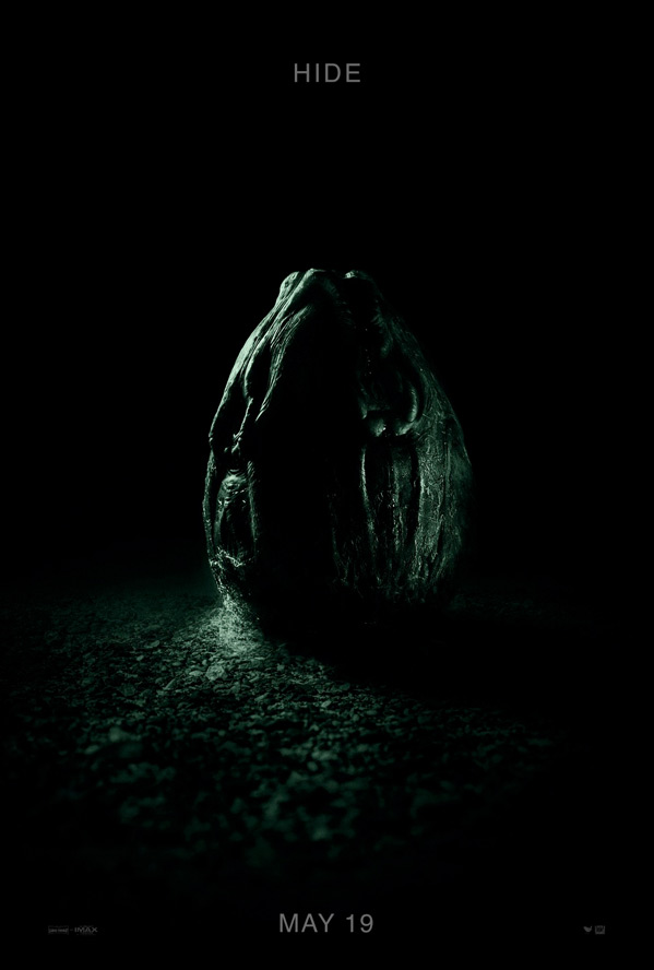 alien covenant poster 2