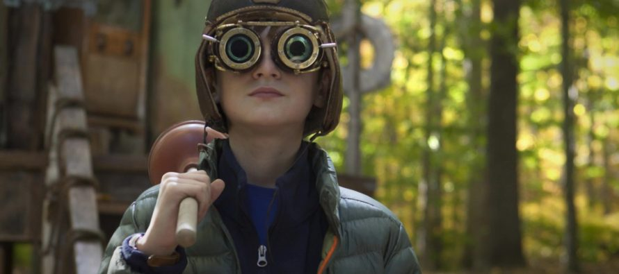 Primer tráiler para The Book of Henry de Colin Trevorrow