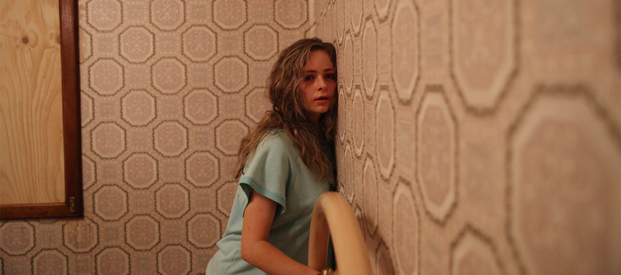 Hounds of Love, tráiler para el film de terror australiano