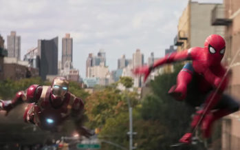 Segundo tráiler para Spider-Man: Homecoming