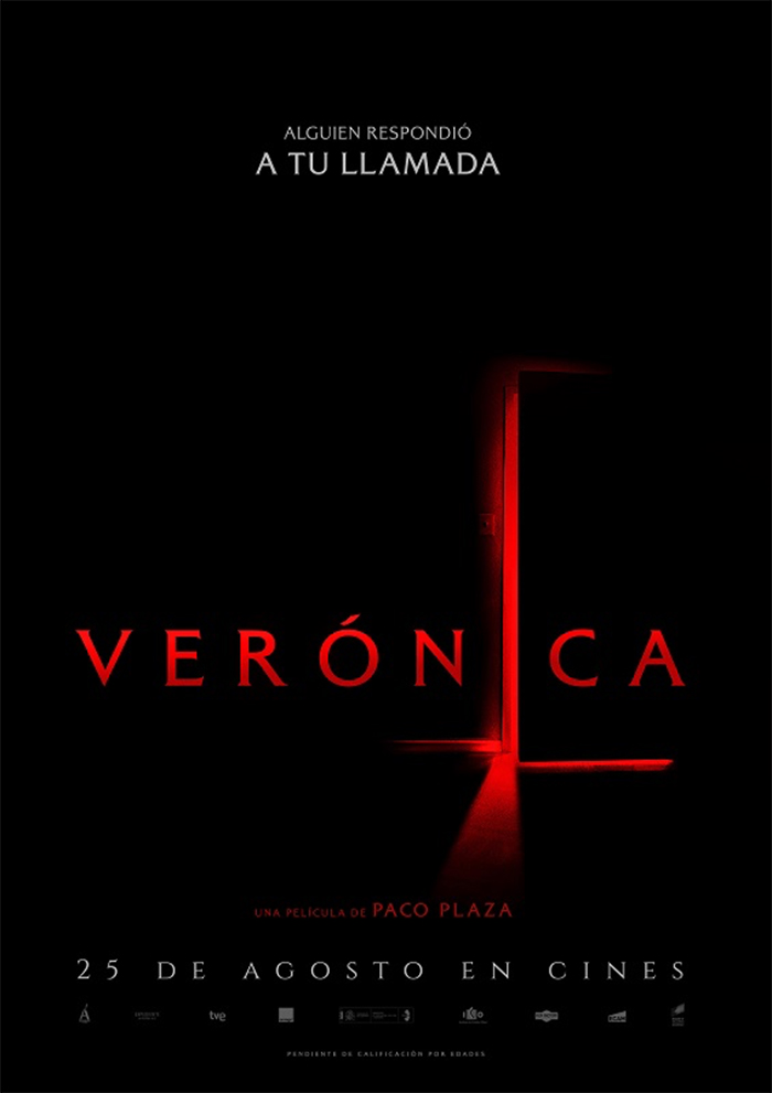 veronica poster