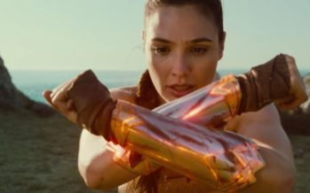 Tráiler final para Wonder Woman