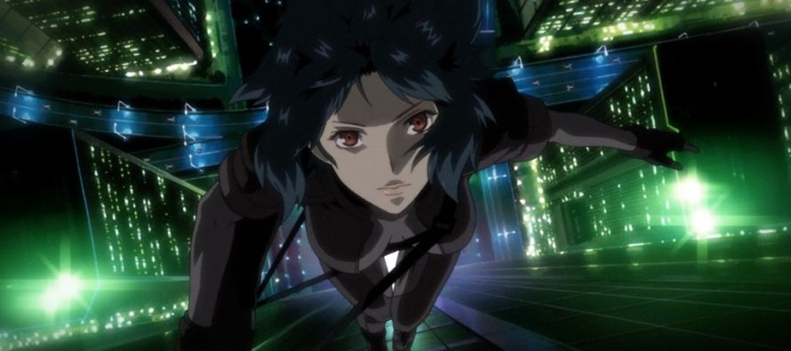 Production I.G anuncia nuevo proyecto sobre Ghost in the Shell