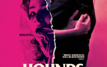 Hounds of Love presenta su poster