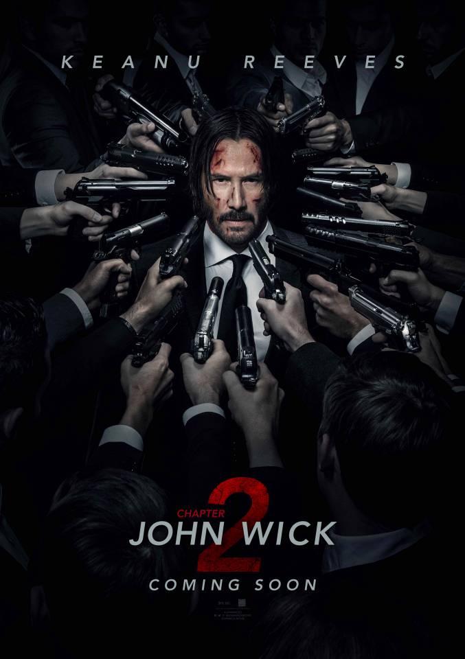john wick 2 poster 3