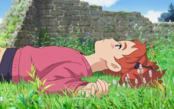 Segundo tráiler para Mary and The Witch's Flower