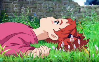 Tráiler americano para Mary and the Witch's Flower