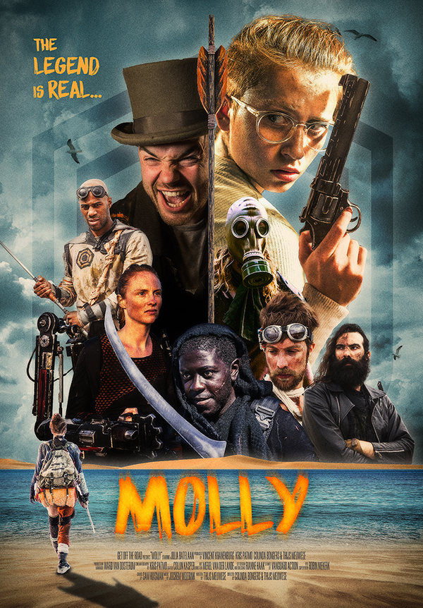 molly-title