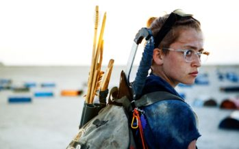 Tráiler para la post-apocalíptica holandesa Molly