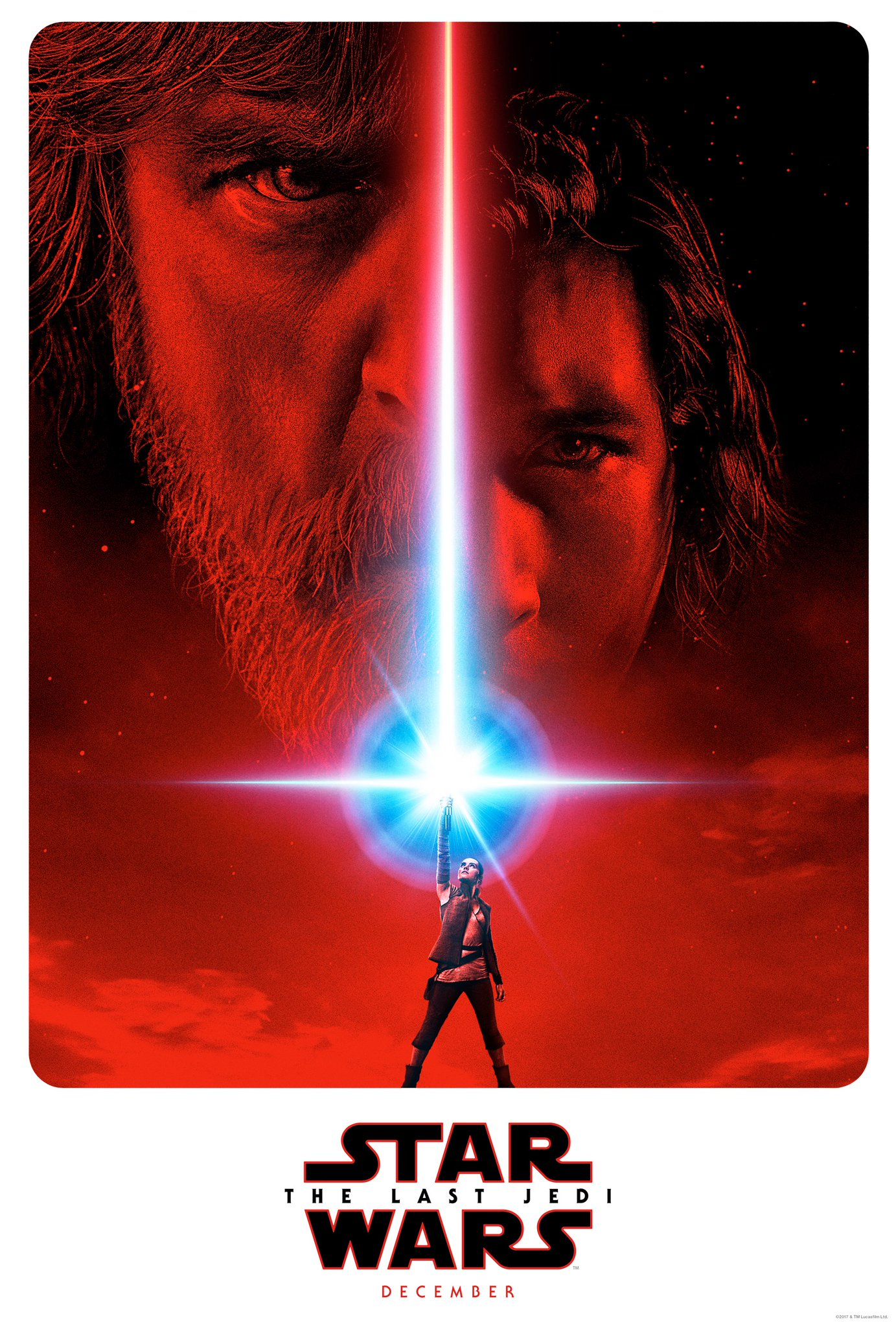 star wars 8 poster