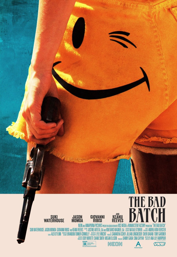 THE BAD BATCH POSTER 3
