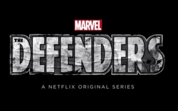 Tráiler para The Defenders de Netflix
