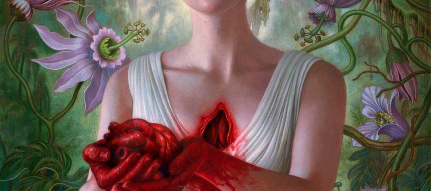 Precioso poster para Mother!, lo nuevo de Aronofsky