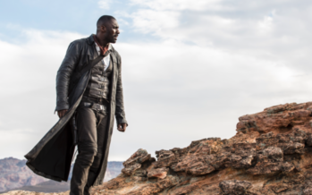 Primer tráiler para The Dark Tower