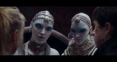 Tercer épico tráiler para Valerian and the City of a Thousand Planets