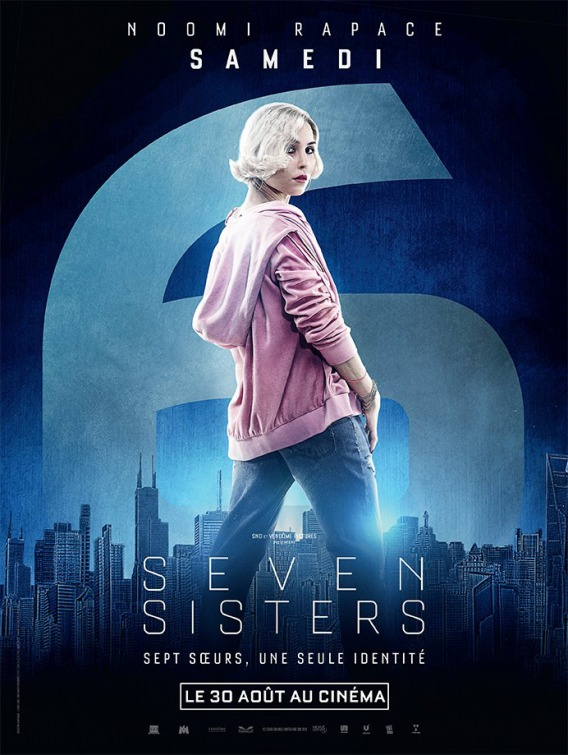 SEVEN SISTERS 6