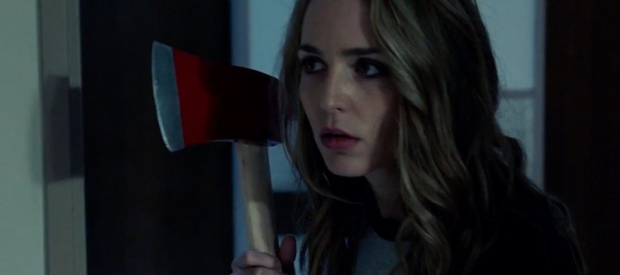 Tráiler completo para Happy Death Day