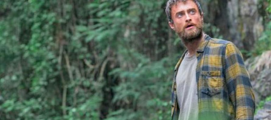Intenso tráiler para Jungle de Greg McLean con Daniel Radcliffe