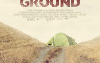 Impresionante poster para Killing Ground