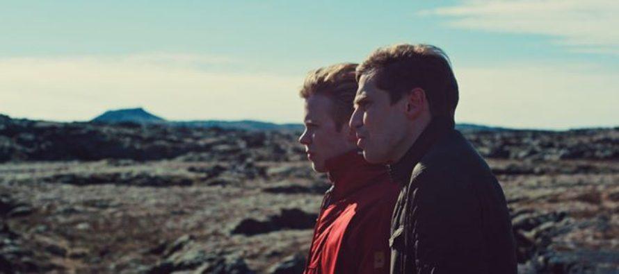 Teaser para el film de terror islandés Rift