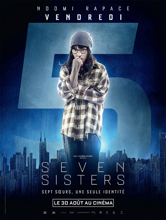 seven sisters 5