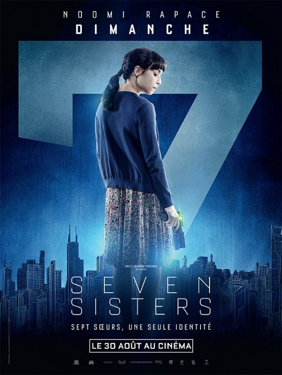 seven sisters 7