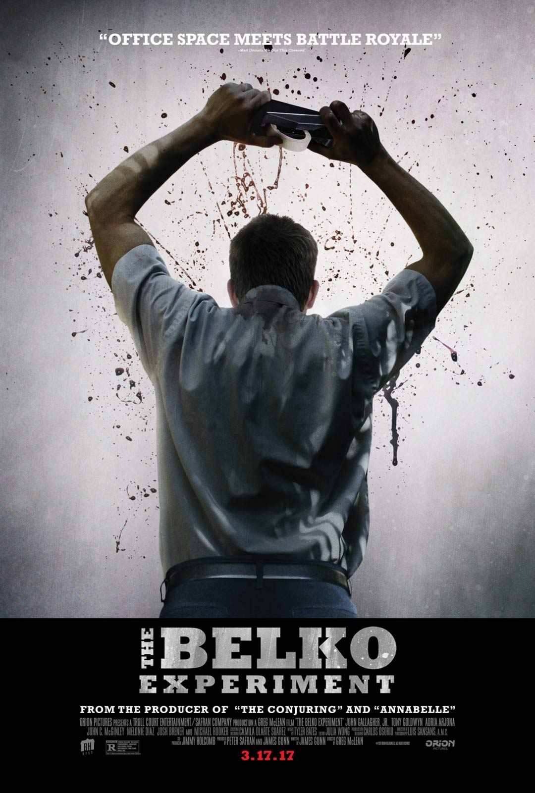the-belko-experiment critica