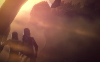 Primer teaser para el anime Godzilla: Planet of the Monsters