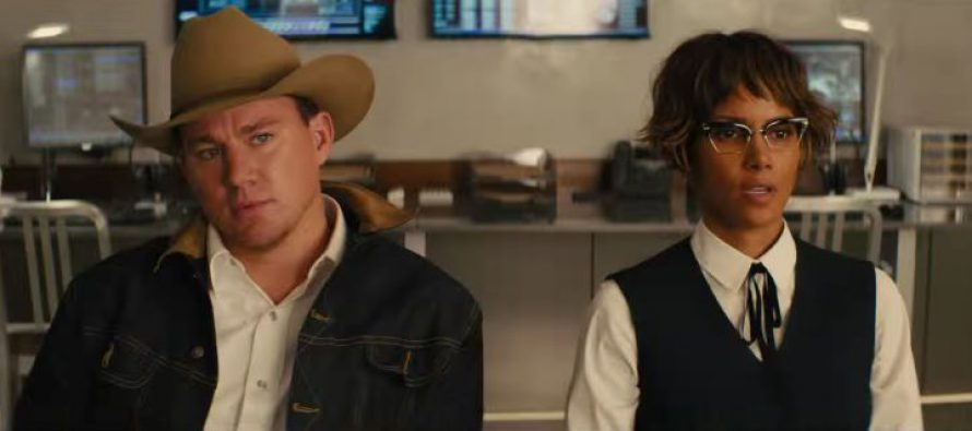Impresionante red band tráiler para Kingsman: The Golden Service