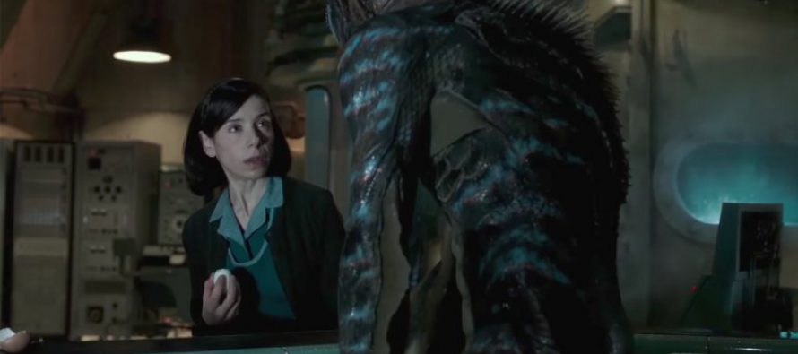 Más Allá de Sitges 2017: The Shape of Water