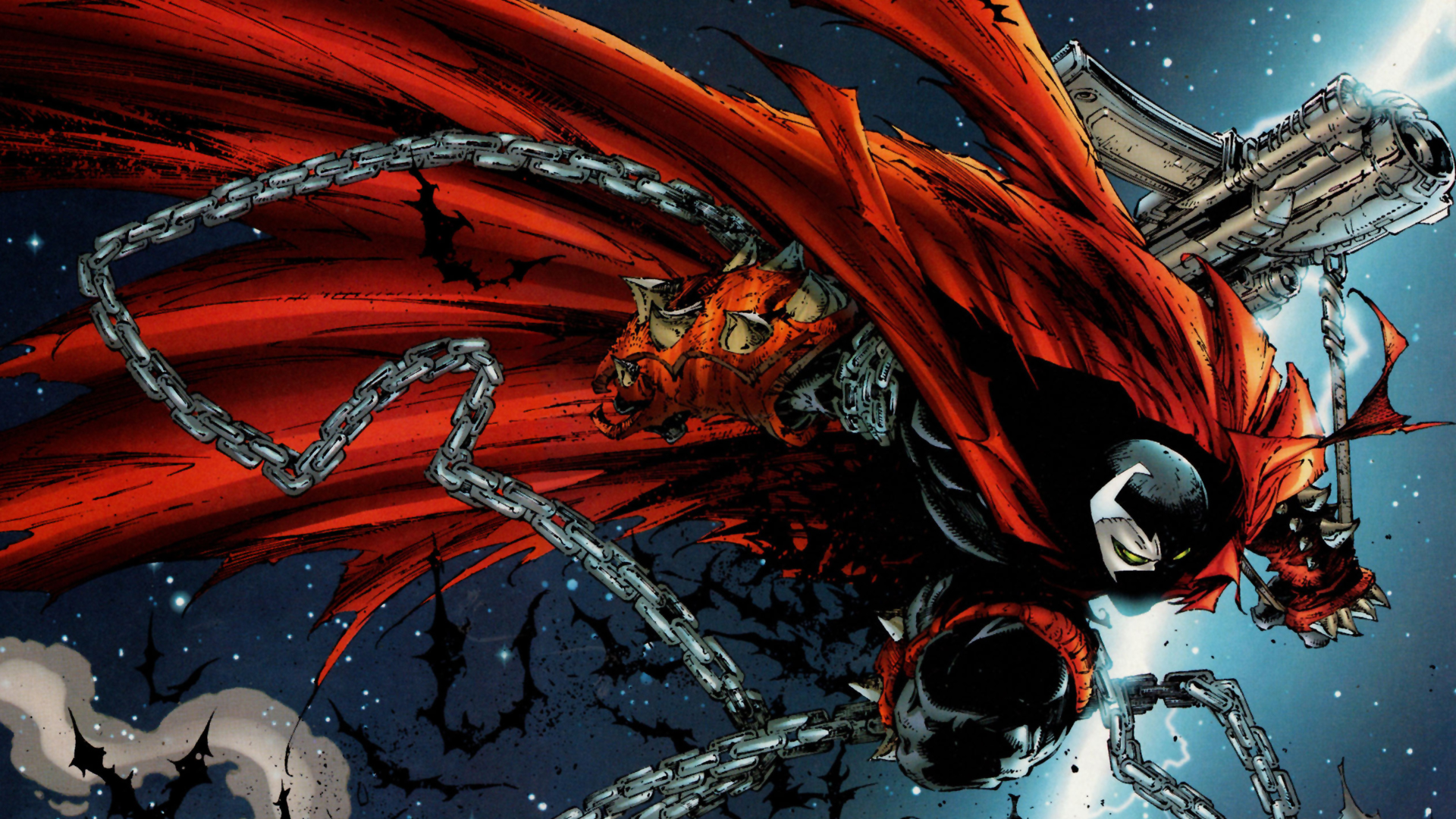 spawn blumhouse