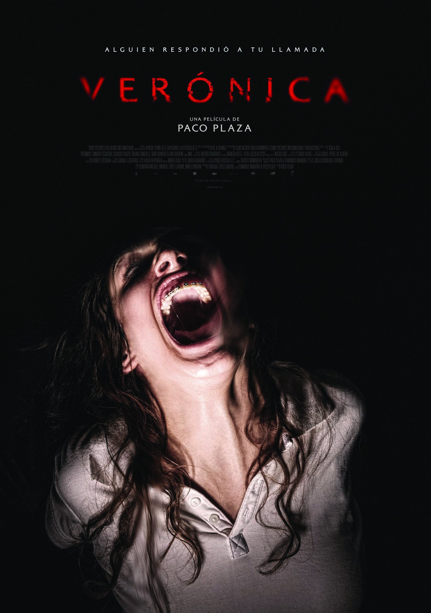 veronica poster 3
