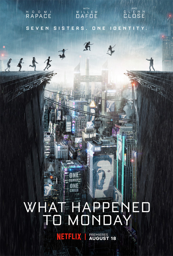 WhathappenedMonday poster oficial