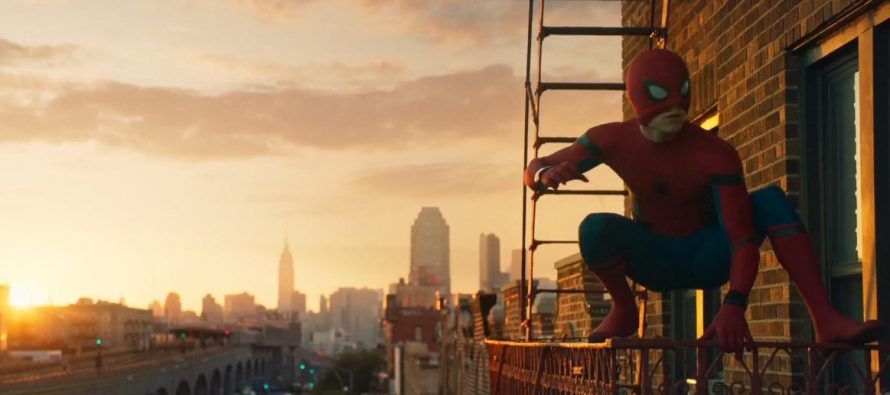 Crítica: Spider-Man: Homecoming