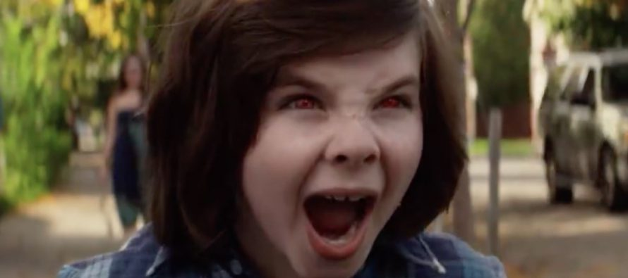 Little Evil es lo nuevo de Eli Craig para Netflix