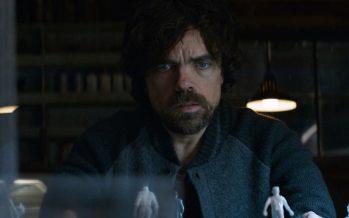 Tráiler para el thriller Rememory con Peter Dinklage