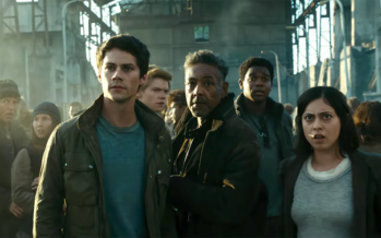Tráiler final para Maze Runner: The Death Cure