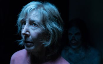Tráiler para Insidious: The Last Key