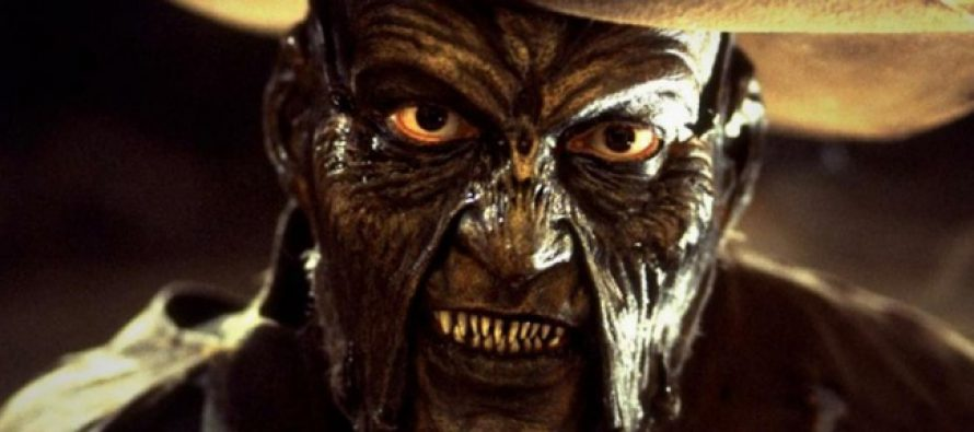 Tráiler para Jeepers Creepers 3