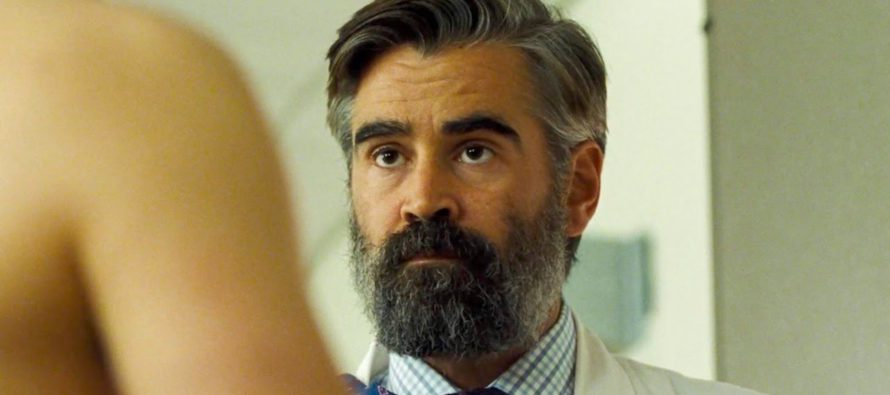 Nuevo tráiler para The Killing of a Sacred Deer de Lanthimos