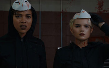 Tráiler para la comedia de terror Tragedy Girls