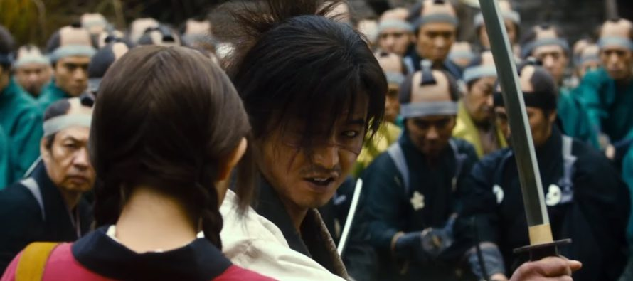 Más Allá de Sitges 2017 XXXIII: Blade of the Immortal