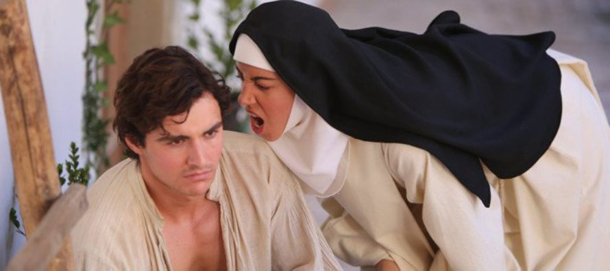 Más Allá de Sitges 2017 XV: The Little Hours