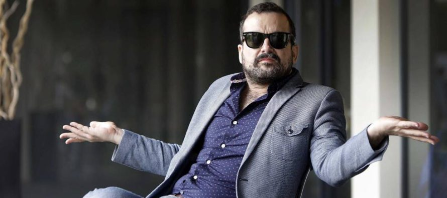 Nacho Vigalondo adaptará el comic The Comeback